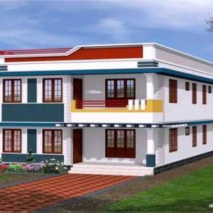 Indian Home Front Elevation Design Photo Gallery