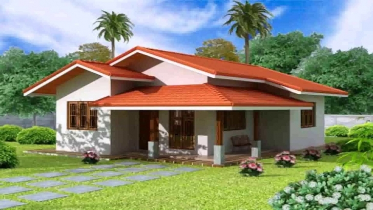 Top New House Design Photos In Sri Lanka - Youtube New House Plans 2017 Sri Lanka Photo
