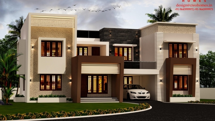 Top Newest Floor Minimalist House Design In Perfect Images Of Single Front Elevation For North Facing Ho Picture