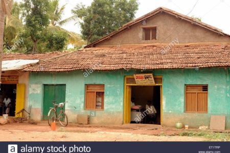 Old Indian House Pic