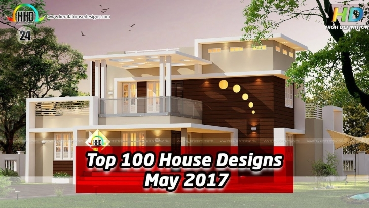 Top Photo of 101 Best House Design Trends May 2017 - Youtube Top 100 House Trends Picture