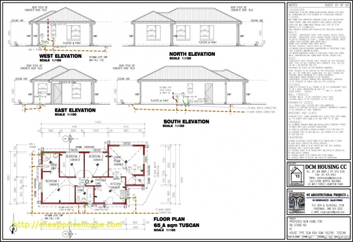 Top Photo of 2 Bedroom House Plans With Double Garage In South Africa Recent Three Bedroom House With A Garage South Africa Pics Image