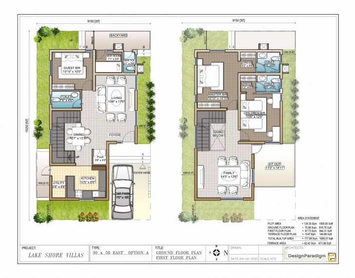 Top Photo of Best House Plan For North Facing Plot Awesome 20 60 House Plan House 20*60 House Plan North Facing Photo