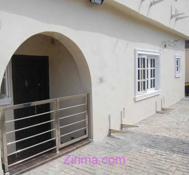 Top Photo of Exotic Three Bedroom Flat For Rent In Oke-Afa Isolo - To Rent - Lagos Three Bedroom Flat For Rent Pic