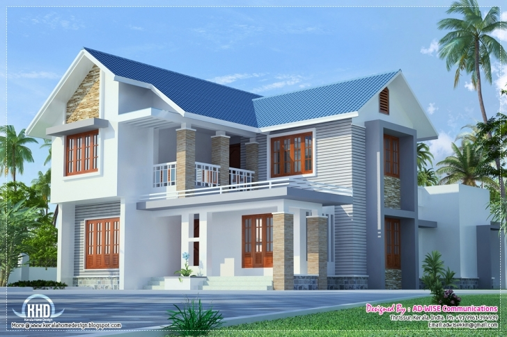 Top Photo of Fantastic House Exterior Designs Kerala Home Design Floor Plans Fantastic Single Floor House Image