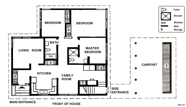 Top Photo of Free Small House Plans For Ideas Or Just Dreaming Free House Plans Pic