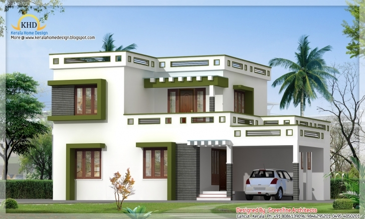 Top Photo of Front Elevation Indian House Designs Houses Pinterest Indian Cheap New Indian House Pic Picture