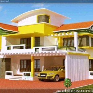Kerala Homes Photo Gallery