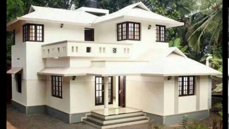 Top Photo of Kerala Style House Plans - Youtube House Plans Kerala Style Pic