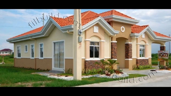 Top Photo of Modern Bungalow House Model/design In 2017 - Youtube New Model House 2017 Image