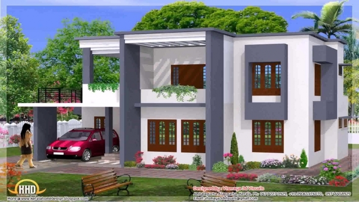 Top Simple Filipino 2 Storey House Design With Floor Plan - Youtube Simple Filipino 2 Storey House Design Image