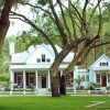 Modern Farmhouse Plans Southern Living