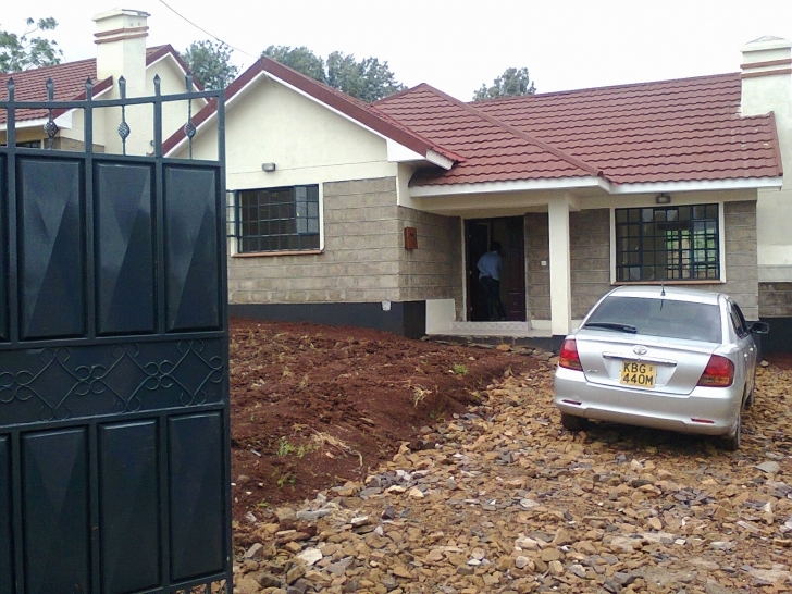 Top Three Bedroom House Designs In Kenya Luxury Simple House Plans Simple 4 Bedroom House Plans In Kenya Pic