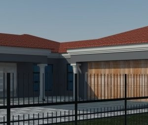 Free Modern South African House Plans