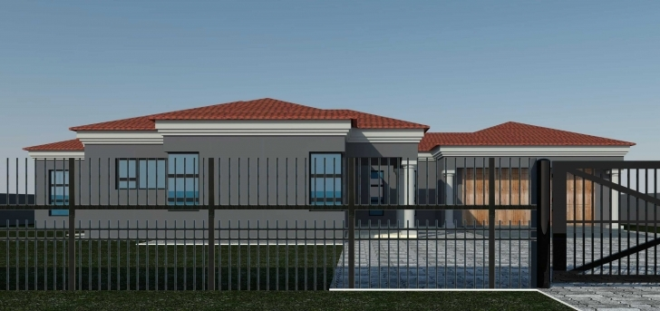Wonderful Double Storey House Plans Za Trends With Fascinating Modern Photos South African Modern Double Storey House Plans Picture