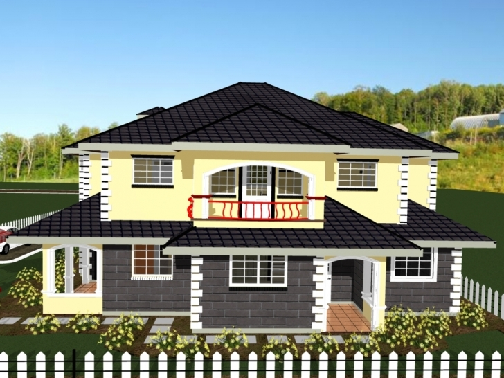 Wonderful Home Architecture: Residential House Plans Kenya Yahoo Image Search Kenyan Modern Houses Pic