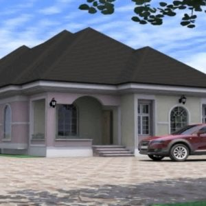 Nigerian House Plans And Designs