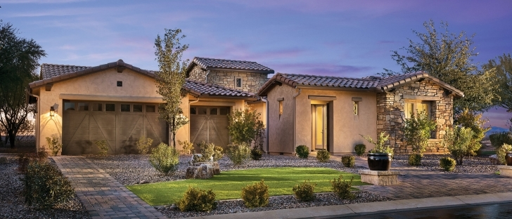Wonderful Luxury Retirement Communities For Active Adults And 55+ Seniors Luxury Mountain Ranch Home Plans Image
