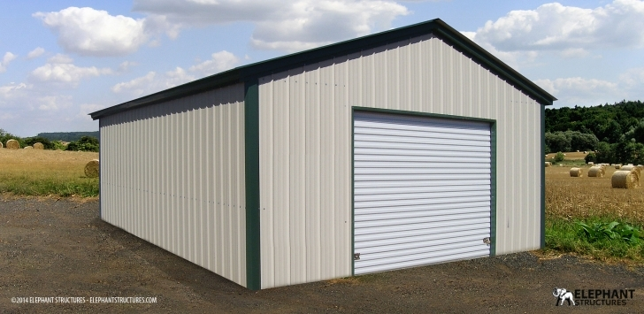 Wonderful Metal Buildings, Garages, Carports & Barns Online- Elephant Structures Elephant Steel Garages Picture