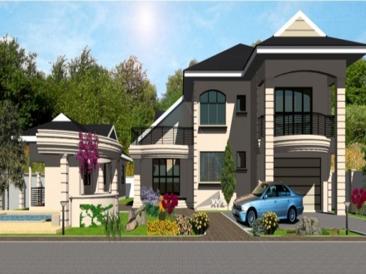 Wonderful Plans: Ghana Homes Plans Osagyefo Ghana House Plans Pic