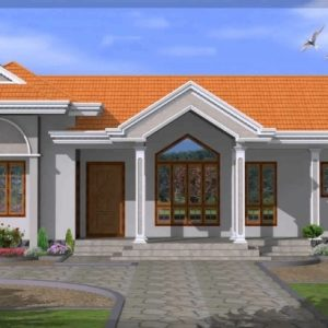 Simple House Designs And Plans In Kenya