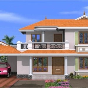 Tamil Nadu Small House Images