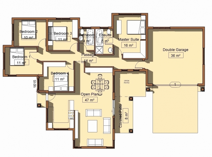 Amazing 50 Beautiful Pictures 3 Bedroom House Plans In Limpopo - Home 3 Bedroom House Plans In Limpopo Photo