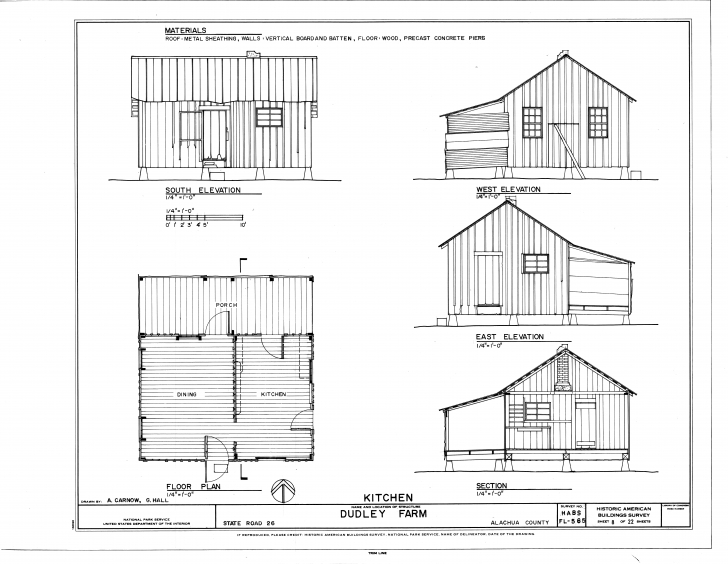 Amazing Home Architecture: Filekitchen Elevations Floor Plan And Section Simple Plan Section Elevation Drawings Image