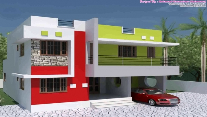Amazing Indian Style House Plans 1200 Sq Ft - Youtube 1500 Square Feet House Plans For Indian Style Picture