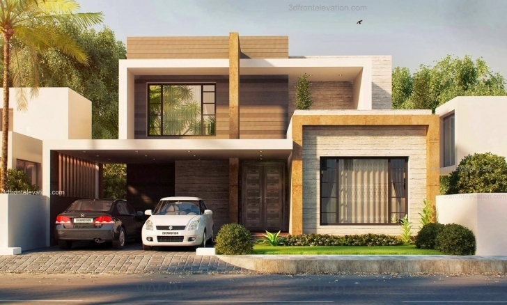 Amazing Modern Roman House Plan And Elevation Luxury 10 Marla Modern House Modern Roman House Plan And Elevation Image
