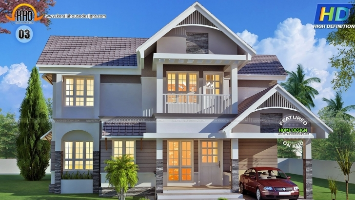 Amazing New Home Plans With Photos - Alternative Home Ideas New House Plans For March 2015 Picture