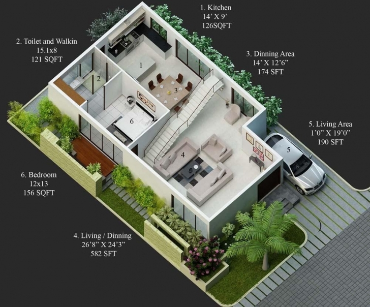 Astonishing Bedroom : X House Plans East Facing Plan Home Duplex Car Parking 30 40 House Plans East Facing Pic