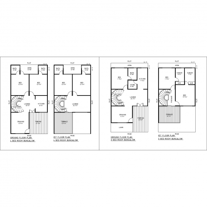 Astonishing Convert Hand-Drawn Floor Plans To Cad/pdf - Architectural Drafting Autocad 2D Civil Drawings With Dimensions Image