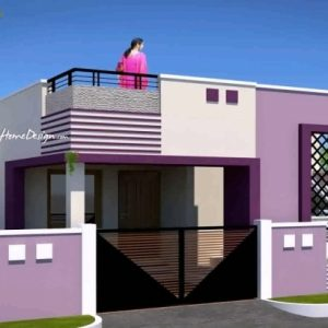 Village House Design Images