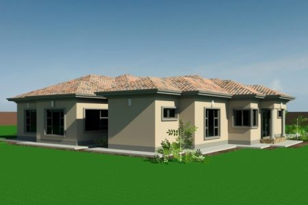 Images Of House Plans In Polokwane