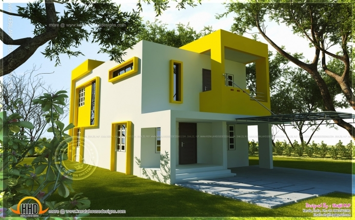 Awesome Best Exterior Paint Colors For Houses In India   Home Design Trends 2018 Indian Exterior House Paint Colors Photo Gallery Picture