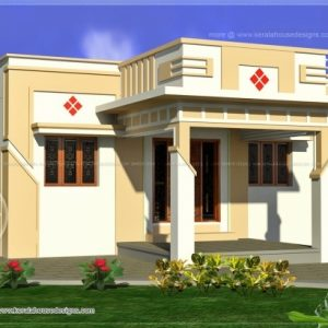 Tamil Small House Model Photos