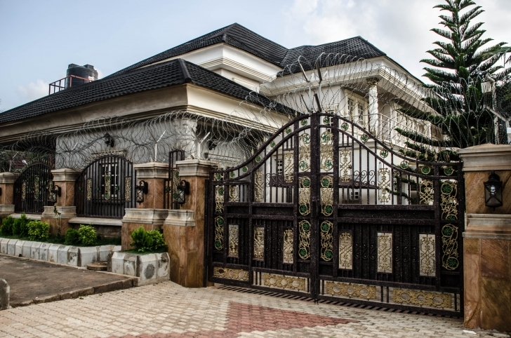 Awesome House At Maitama Extension, Abuja - Synergy Real Propertysynergy House In Abuja Nigeria Image