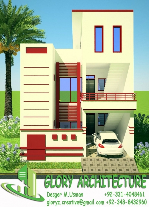 Awesome House Elevation, Front Elevation, 3D Elevation, 3D View, 3D House Sn Opritchsfence House Front Elivation Photo