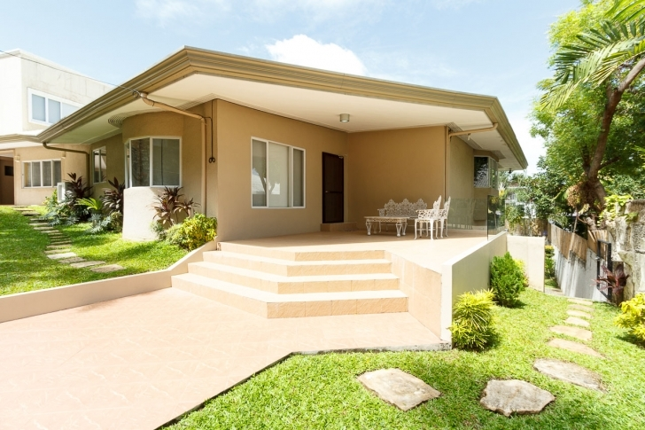 Awesome House For Rent In Maria Luisa Cebu - Cebu Grand Realty Five Bedroom House For Rent Pic