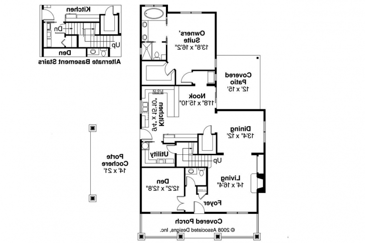 Awesome House: House Plans 1700 Sq Ft House Plan Drawing 1700 Sq Ft Picture