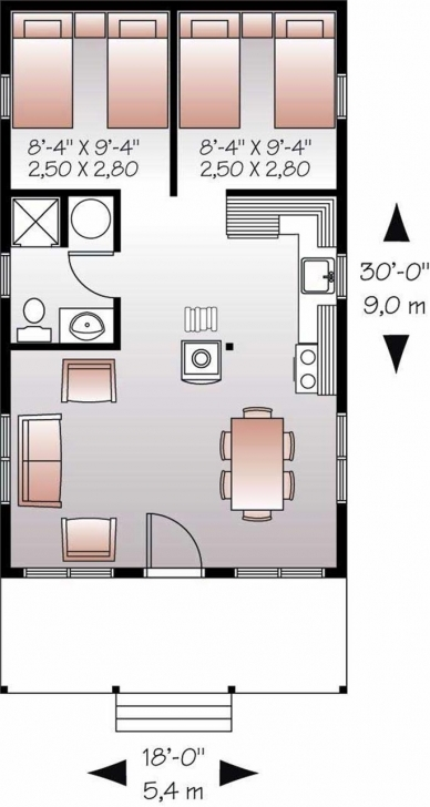 Awesome House: Living Small House Plans Small House Plans Picture