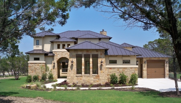 Awesome Luxury Idea House Plans For Sale Texas 14 Hill Country Contemporary House Plans For Sale Texas Pic