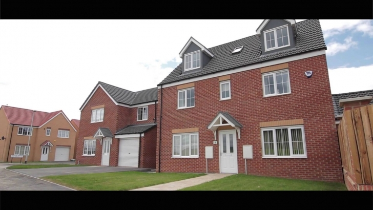 Awesome New Three, Four And Five Bedroom Homes For Sale In Ingleby Barwick Five Bedroom House For Sale South Shields Image