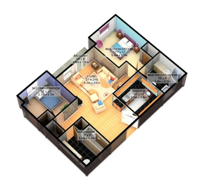 Awesome Simple 3 Bedroom House Plans And Designs Images Collection Simple 3 Bedroom House Plans With Photos Picture