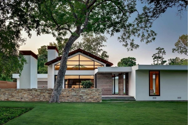 Best 15 Best Roofing Materials: Costs, Features And Benefits | Roofcalc Modern House Roofings Photo