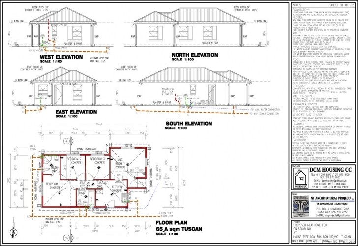 Best 3 Bed House Plans South Africa Inspirational Floor Plan 3 Bedroom Three Bedroom House Floor Plans In South Africa Image