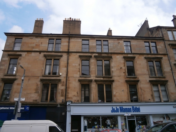Best 3 Bedroom Hmo Licensed Flat In Heart Of West End | Flat Rent Glasgow Three Bedroom Flats Glasgow Photo