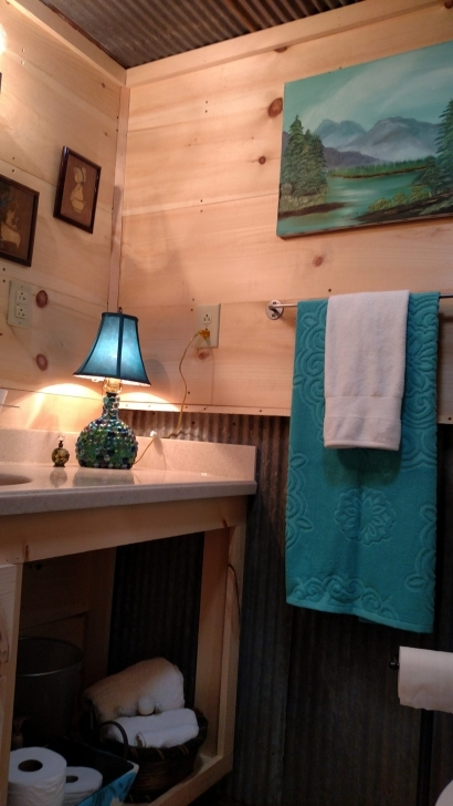 Best Denise's Tiny House - Tiny House Swoon The Dreamer Tiny House Swoon Image