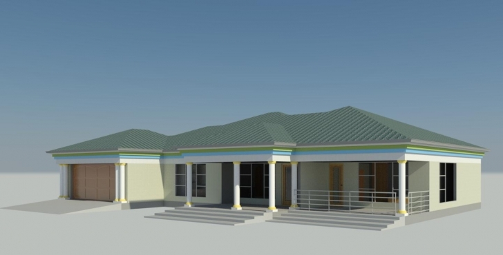 Best Exciting House Plans Limpopo Pictures - Exterior Ideas 3D - Gaml House Planner In Polokwane Image